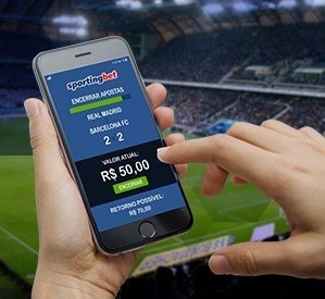 sportingbet aplicativo