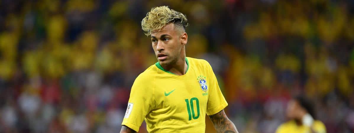 neymar copa do mundo