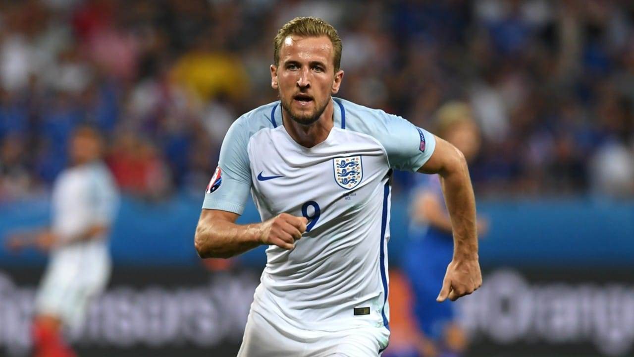 harry kane copa do mundo