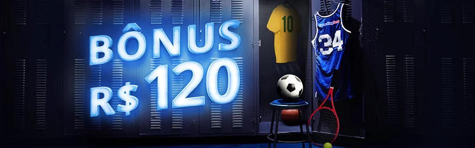 Bônus Sportingbet Brasil