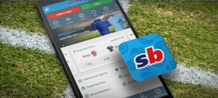 Sportingbet Brasil App