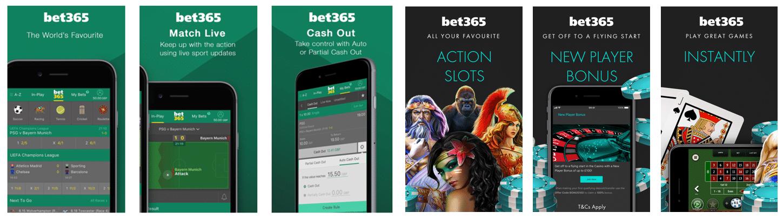 App Bet365 Brasil