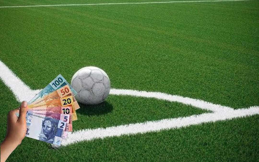 Apostas futebol Brasil