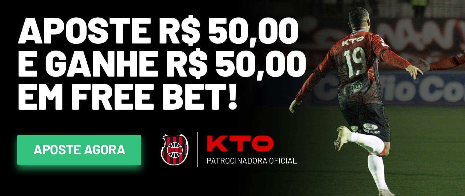 KTO Brasil Free Bet
